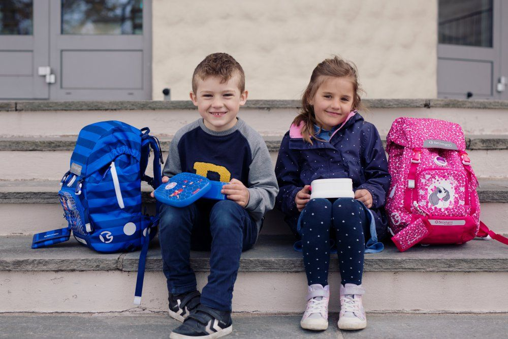 Zdravý batoh Beckmann už čoskoro v našej ponuke - Hezký detský nábytok 8fa9538bac