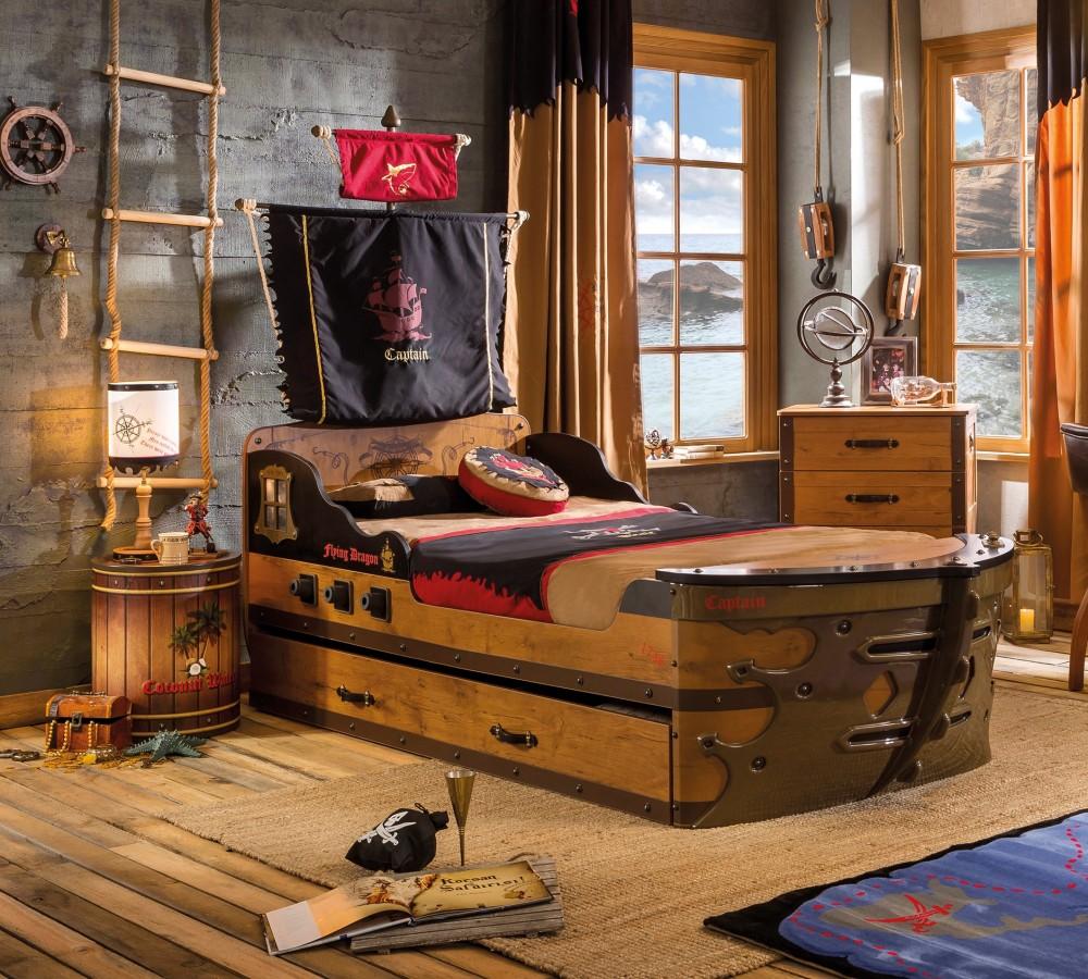962de13b02 postel-lod-pre-pirata. Predchádzajúci článok Ďalší článok · Hezký detský  nábytok