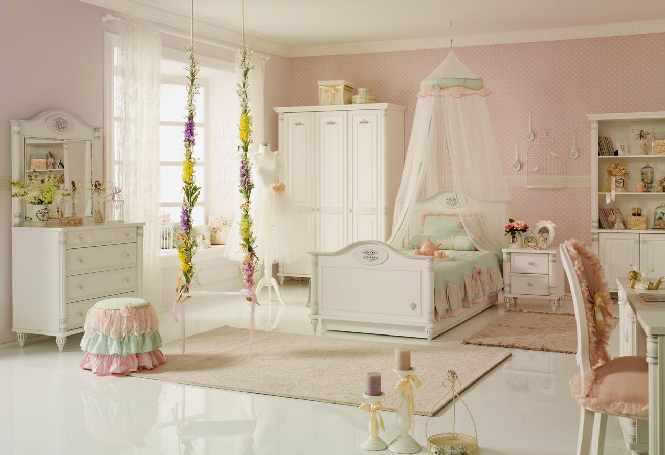 e3daec1fed6b Detská izba snov - Hezký detský nábytok