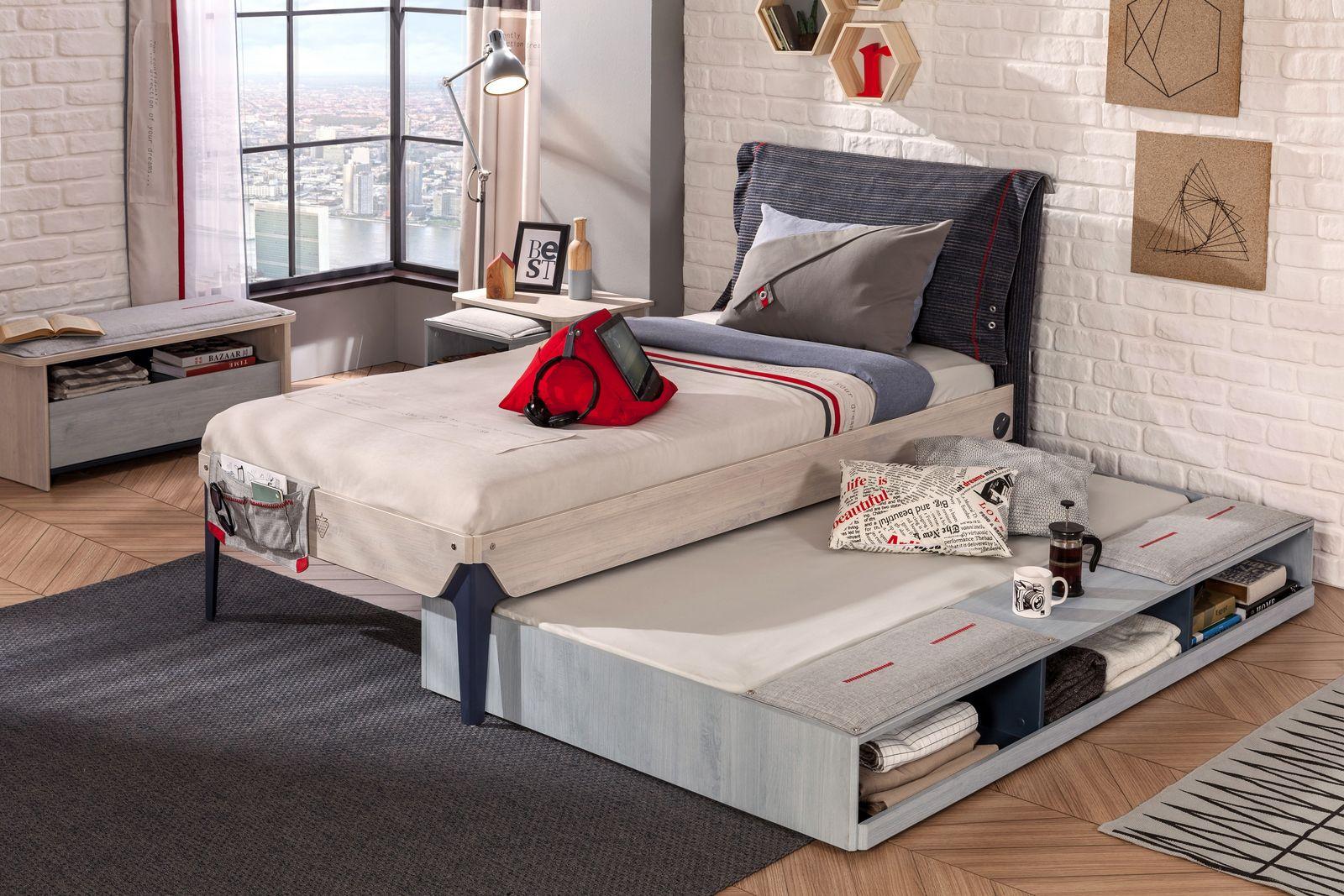 fc923451af Študentské postele - Hezký detský nábytok